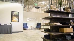 RFID Lab